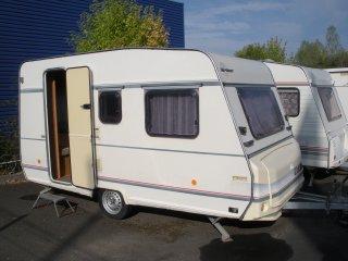achat caravane / mobil home Burstner 360 N Club CARAVANES 2000 - 45