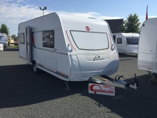 achat caravane / mobil home Burstner Premio 460 Ts CARAVANES 2000 - 45