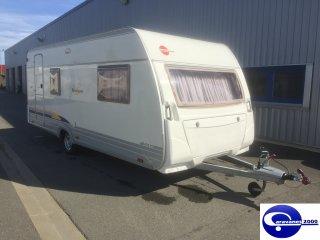 achat caravane / mobil home Burstner Ventana 470 TS CARAVANES 2000 - 45
