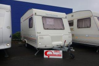 achat caravane / mobil home Sterckeman Escale 420 CP CARAVANES 2000 - 45