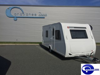 achat caravane / mobil home Sterckeman 470 Cp Evolution CARAVANES 2000 - 45