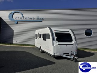 achat caravane / mobil home Sterckeman 480 Cp Alizé Trend CARAVANES 2000 - 45