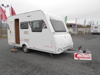 achat caravane / mobil home Sterckeman Starlett 390 CP CARAVANES 2000 - 45