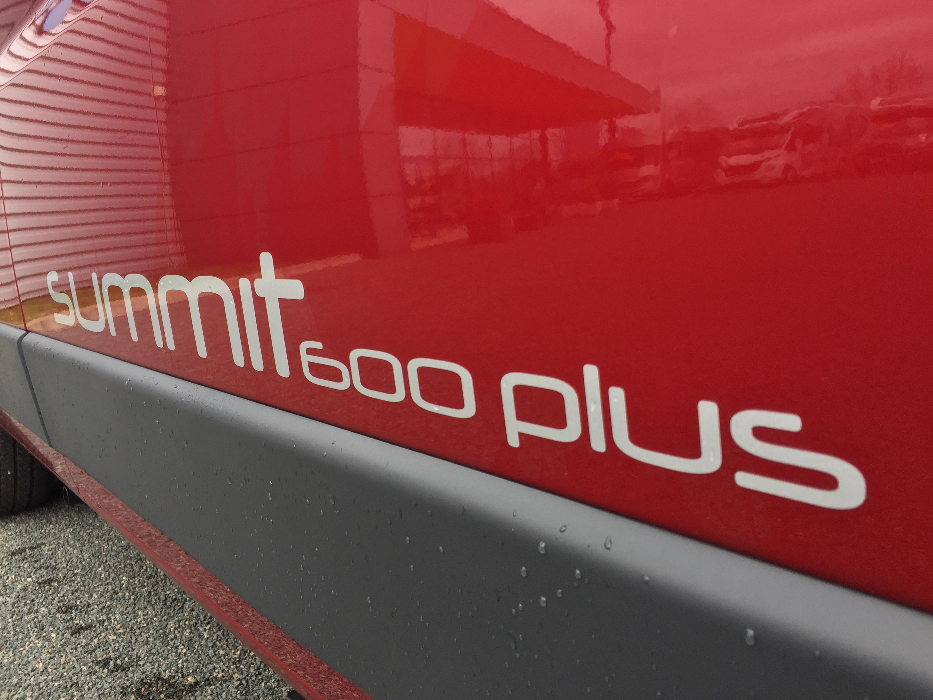 Possl Summit 600 Plus - 11