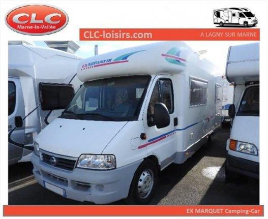 adria coral 640 ds occasion annonces de camping car en vente net campers. Black Bedroom Furniture Sets. Home Design Ideas