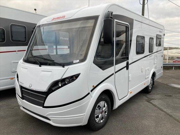 achat escc Dethleffs Globebus I 1 CLC MARNE LA VALLEE