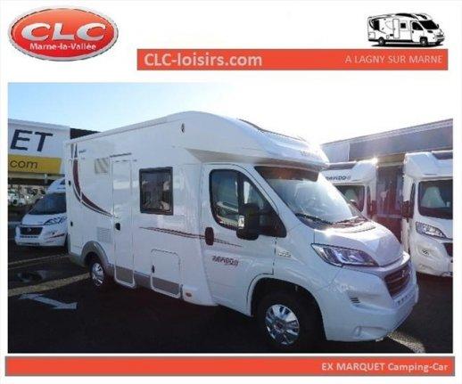 achat  Rapido 600 Ff CLC MARNE LA VALLEE