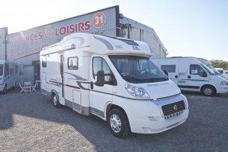 achat  Adria 680 SP VACANCES ET LOISIRS 31