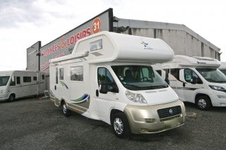 achat escc Autostar Auros 17 VACANCES ET LOISIRS 31