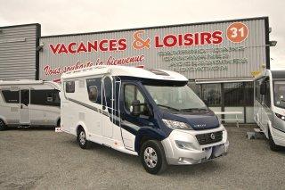 achat  Dethleffs Globebus T 15 VACANCES ET LOISIRS 31