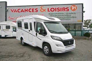achat  Dethleffs Globebus T 1 VACANCES ET LOISIRS 31
