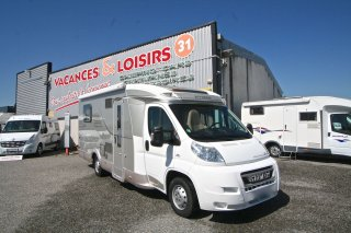 Hymer 698 CL occasion