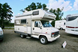 achat  Hymer Camp VACANCES ET LOISIRS