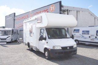 achat escc Knaus Sun Traveller VACANCES ET LOISIRS 31
