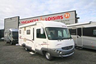 achat  Rapido 962 M VACANCES ET LOISIRS 31