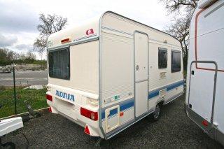 achat caravane / mobil home Adria 430 PH VACANCES ET LOISIRS 31
