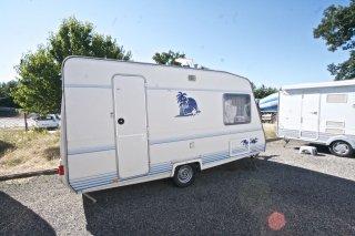 achat caravane / mobil home Caravelair Palma 400 VACANCES ET LOISIRS