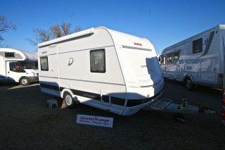 Dethleffs Camper 450 Fl