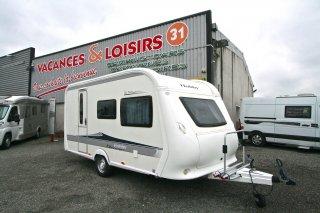achat caravane / mobil home Hobby 420 Kb De Luxe VACANCES ET LOISIRS 31