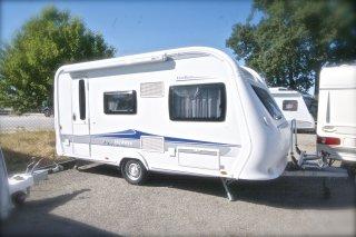 achat caravane / mobil home Hobby 440 SFR VACANCES ET LOISIRS 31