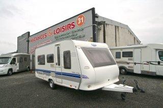 achat caravane / mobil home Hobby 460 LU Excellent VACANCES ET LOISIRS 31