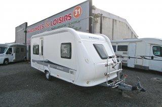 achat caravane / mobil home Hobby 460 UFe Excellent VACANCES ET LOISIRS 31