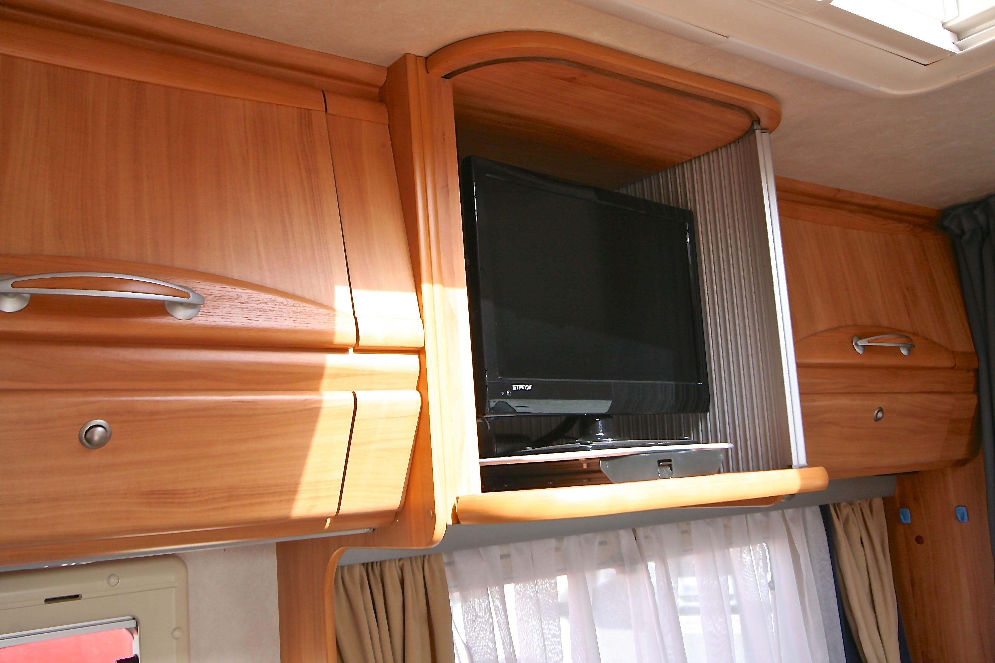 Adria 650sp Coral - 15