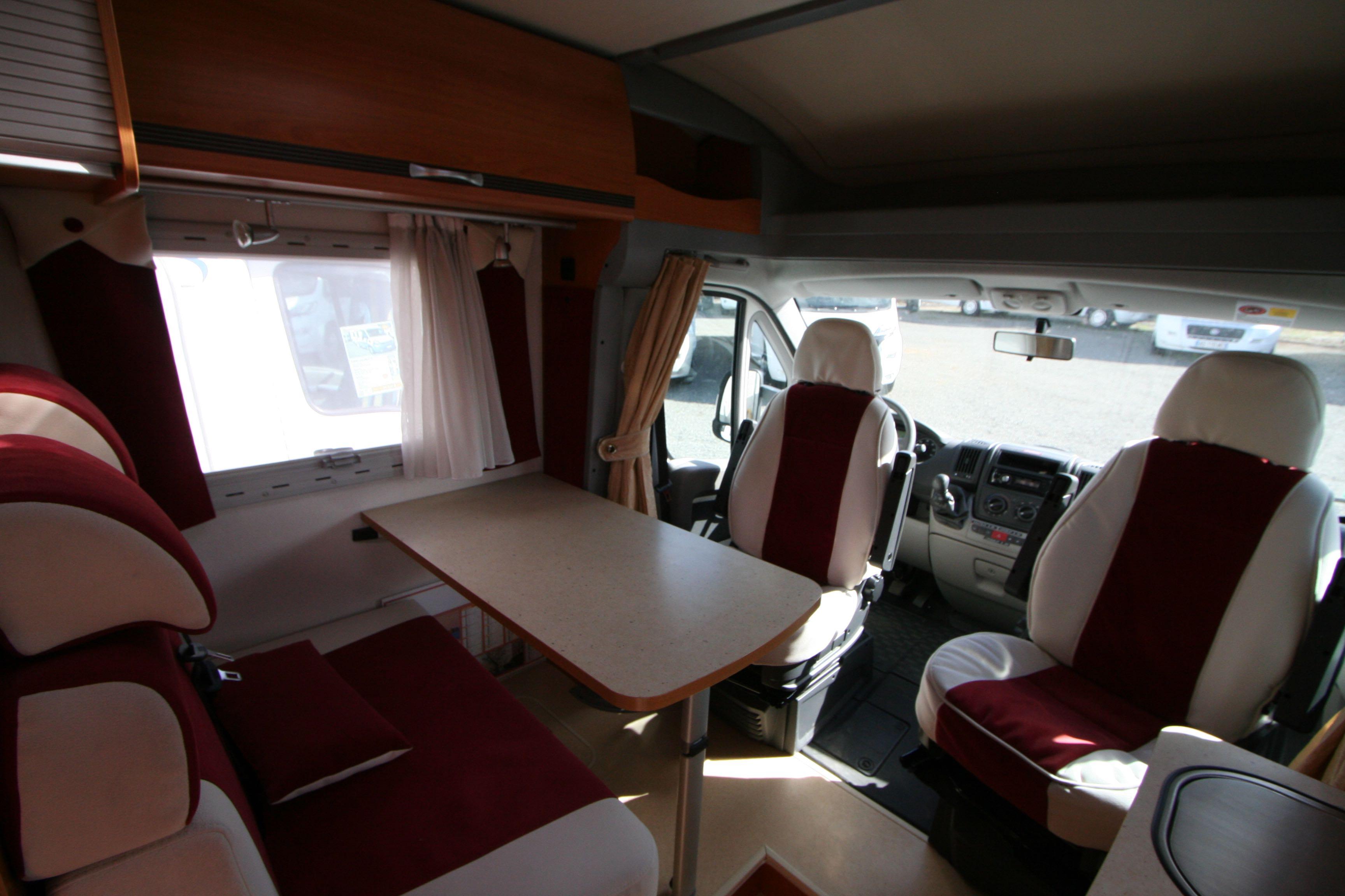Autostar Auros 60 - 6