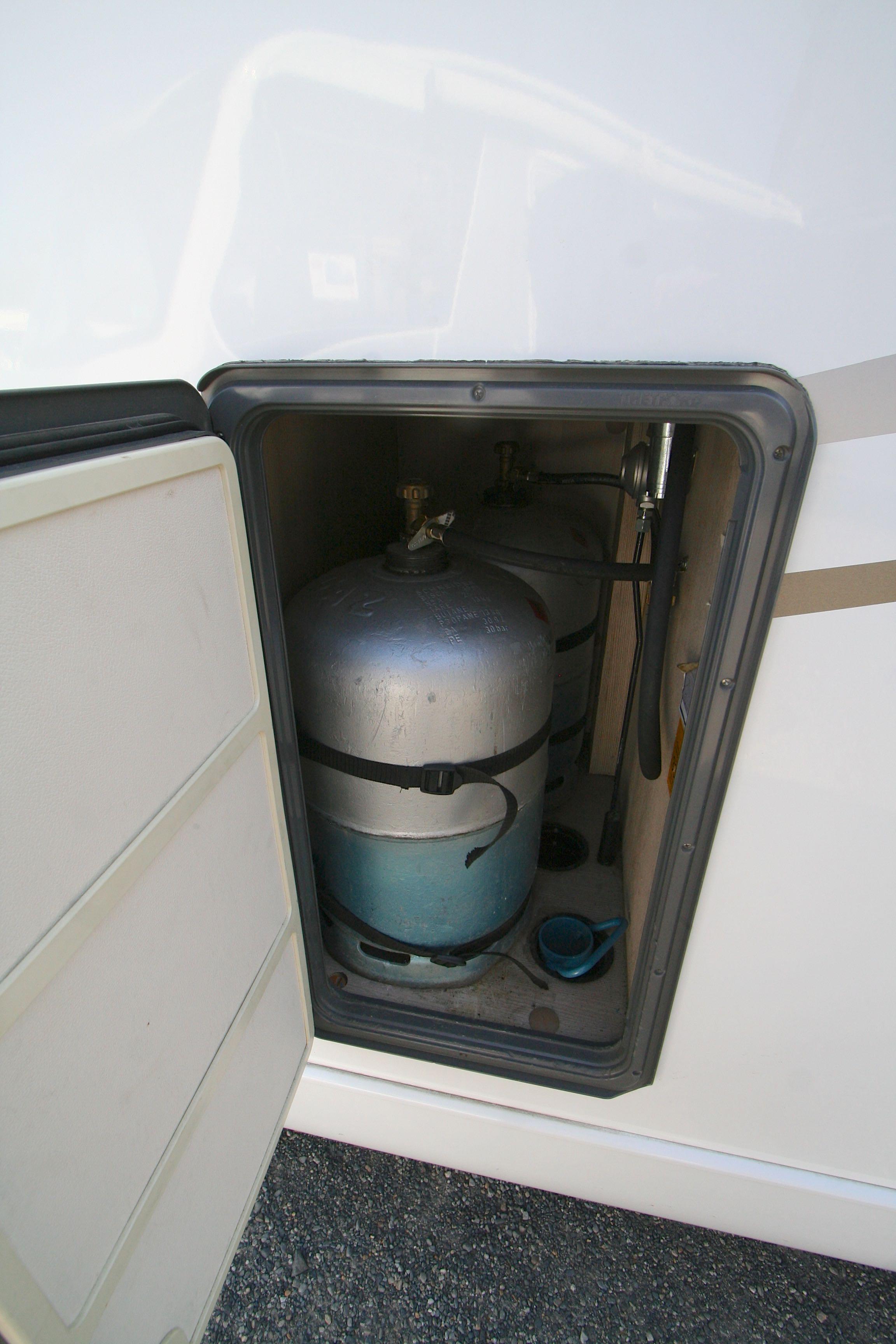 Burstner Nexxo T 740 - 7
