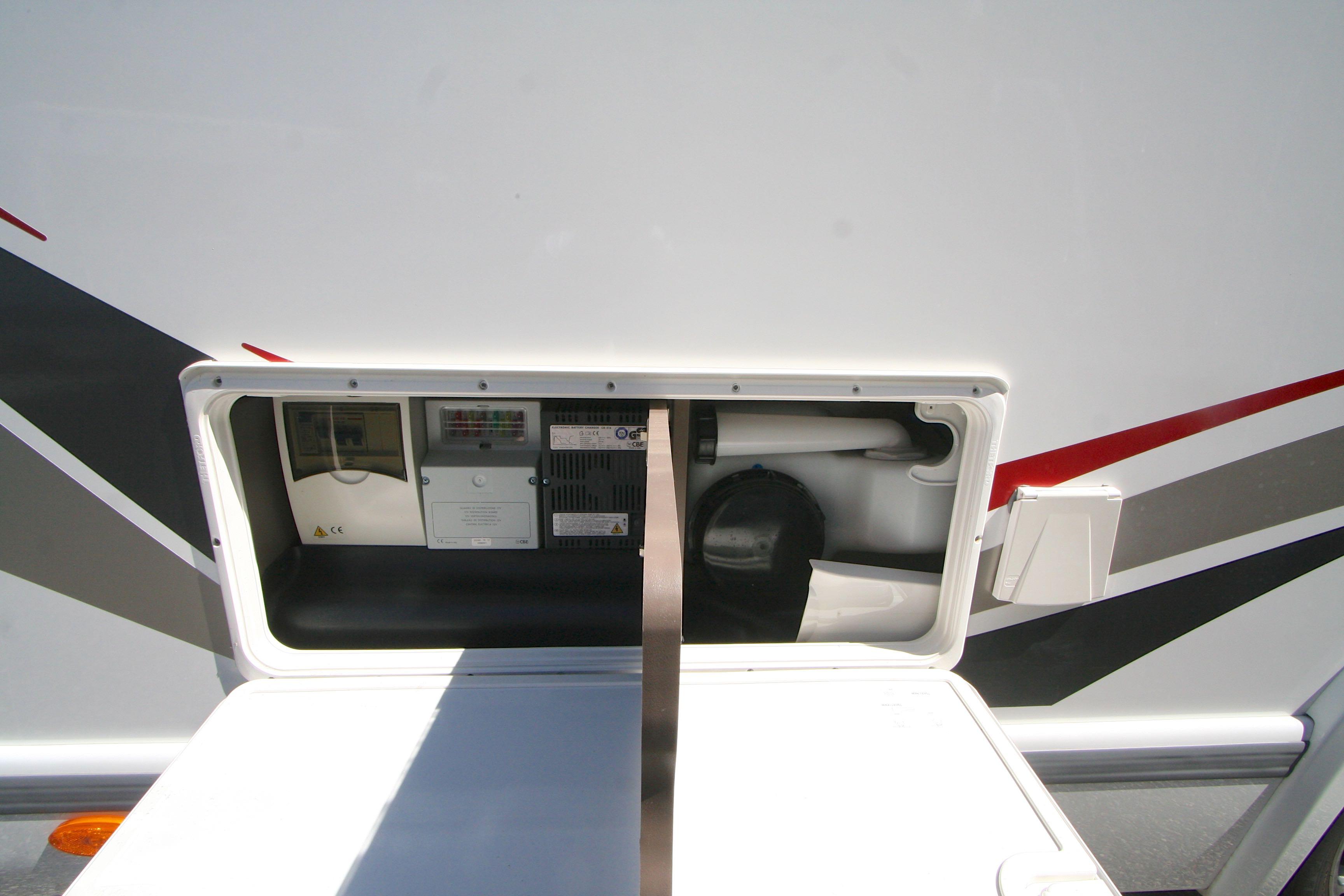 Challenger 290 Quartz - 7