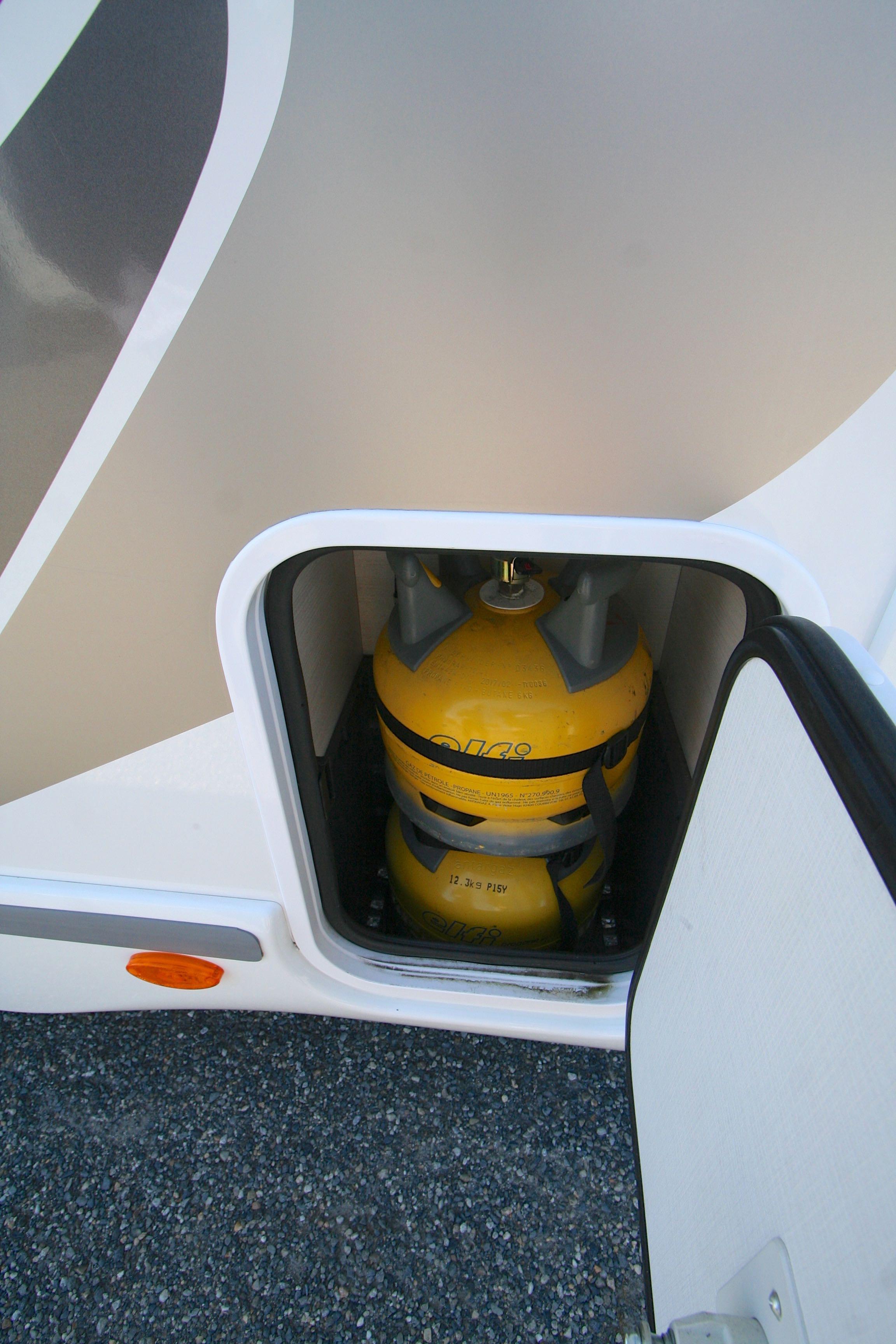 Challenger 290 Quartz - 12