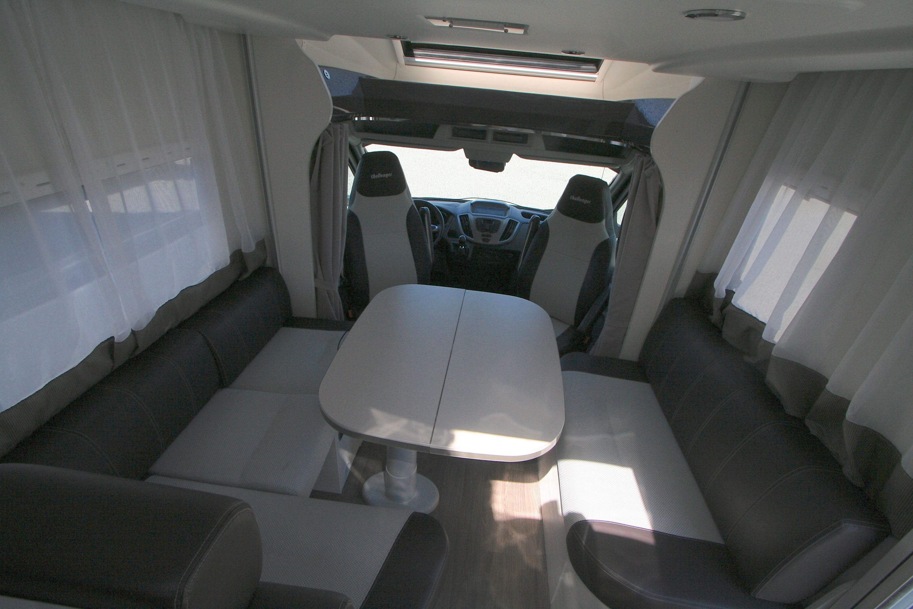 Challenger 290 Quartz - 15