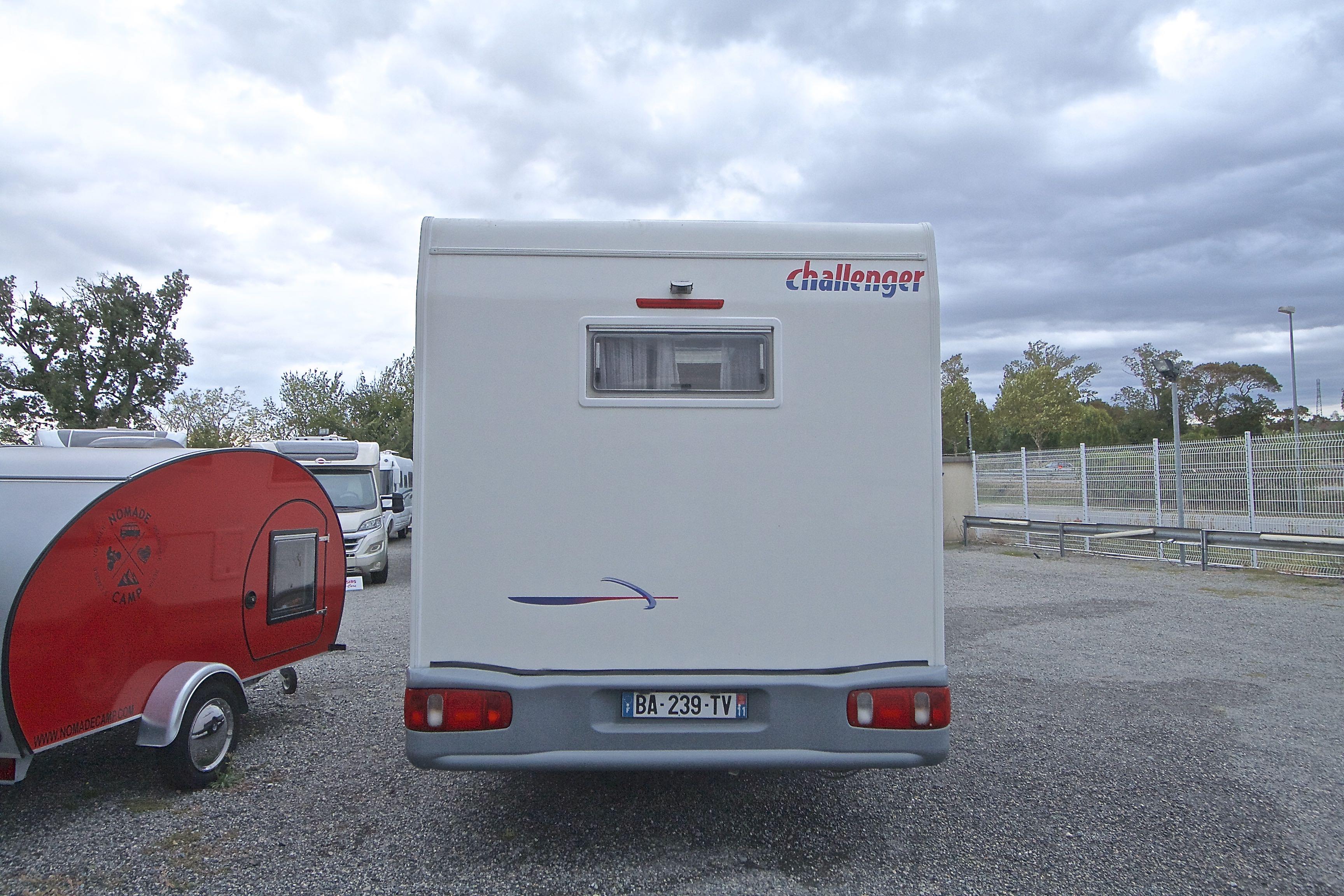 Challenger 309 - 26