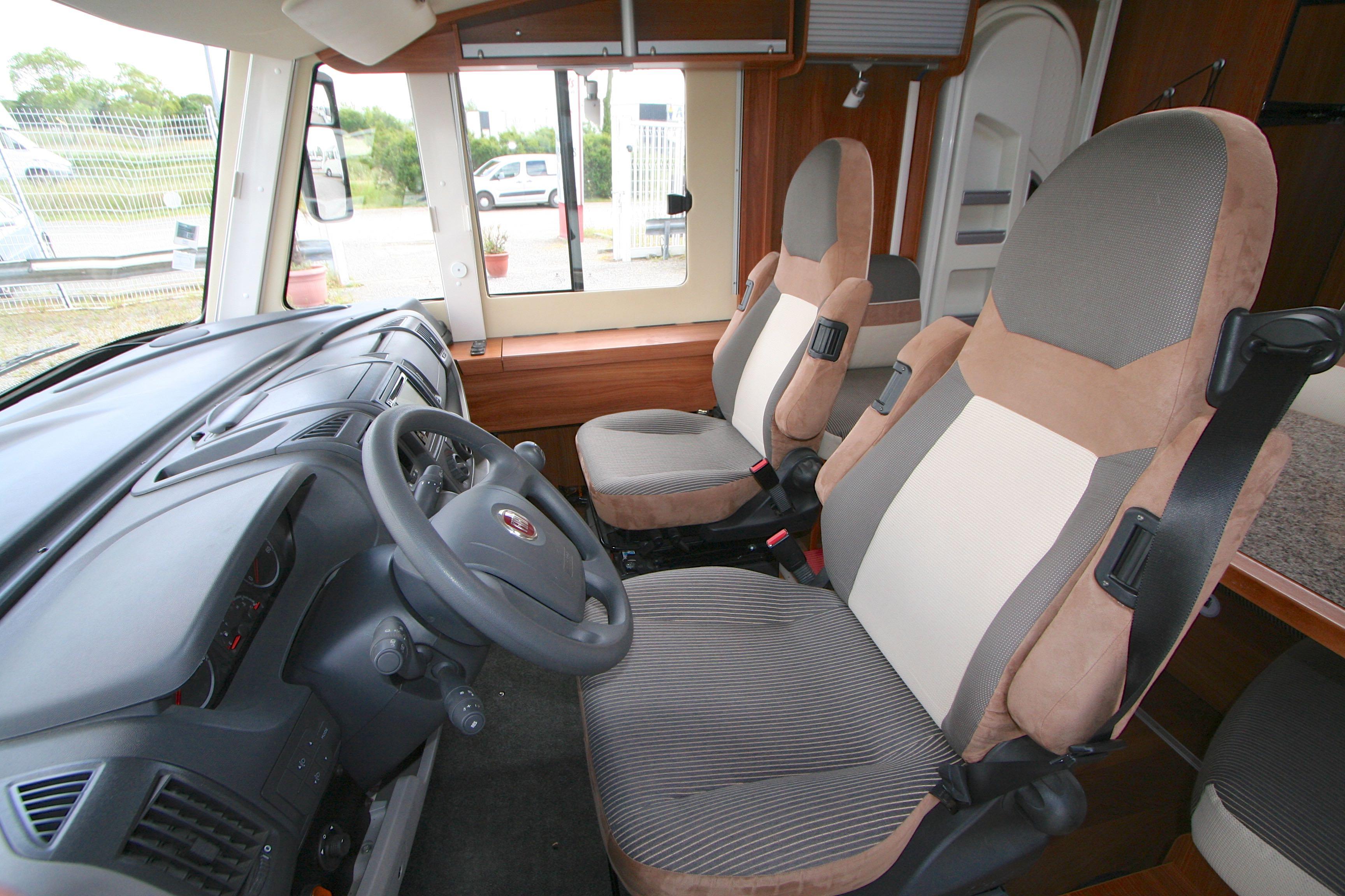 Dethleffs Esprit 7150 - 11
