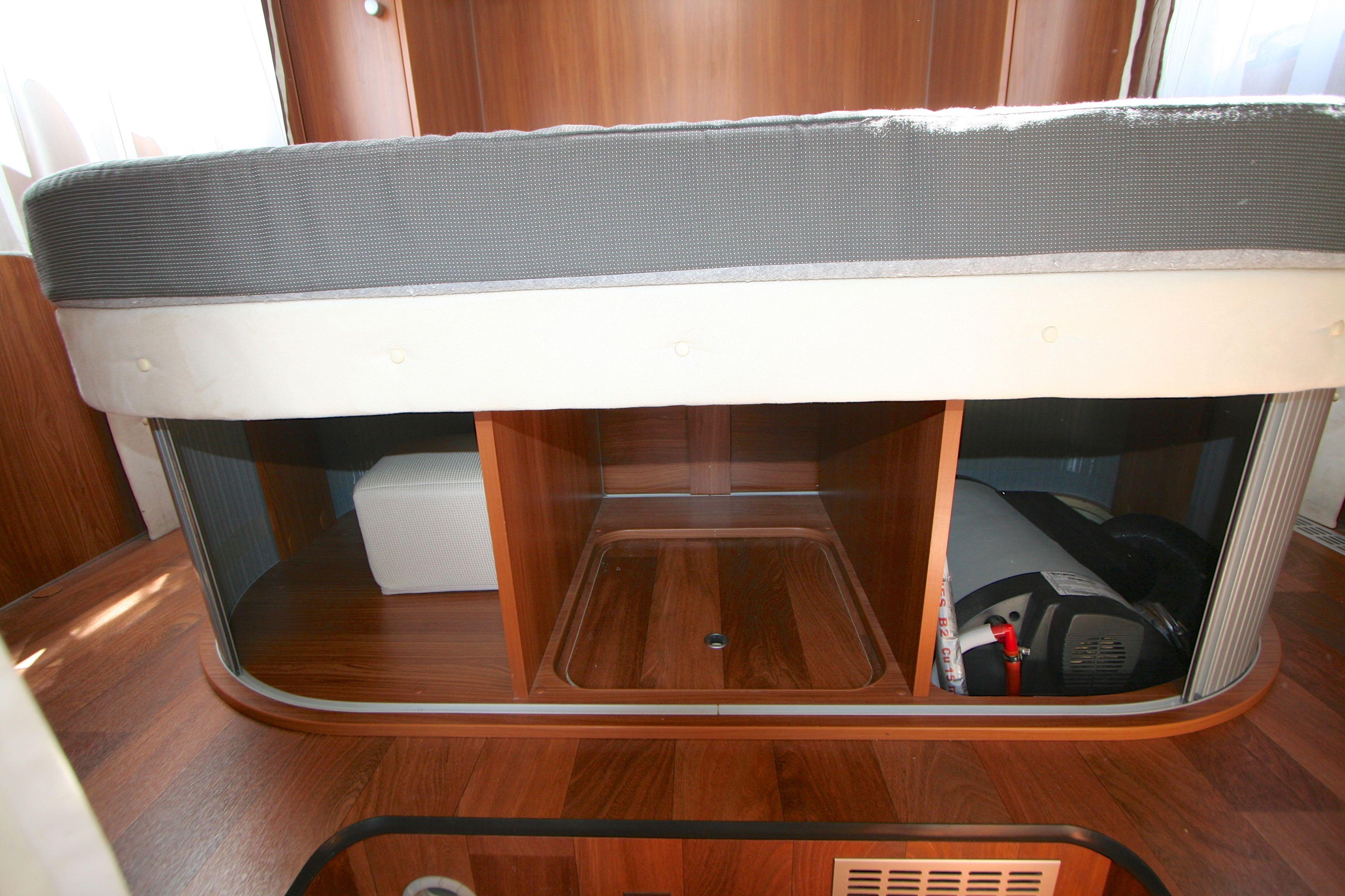 Dethleffs Esprit 7150 - 29