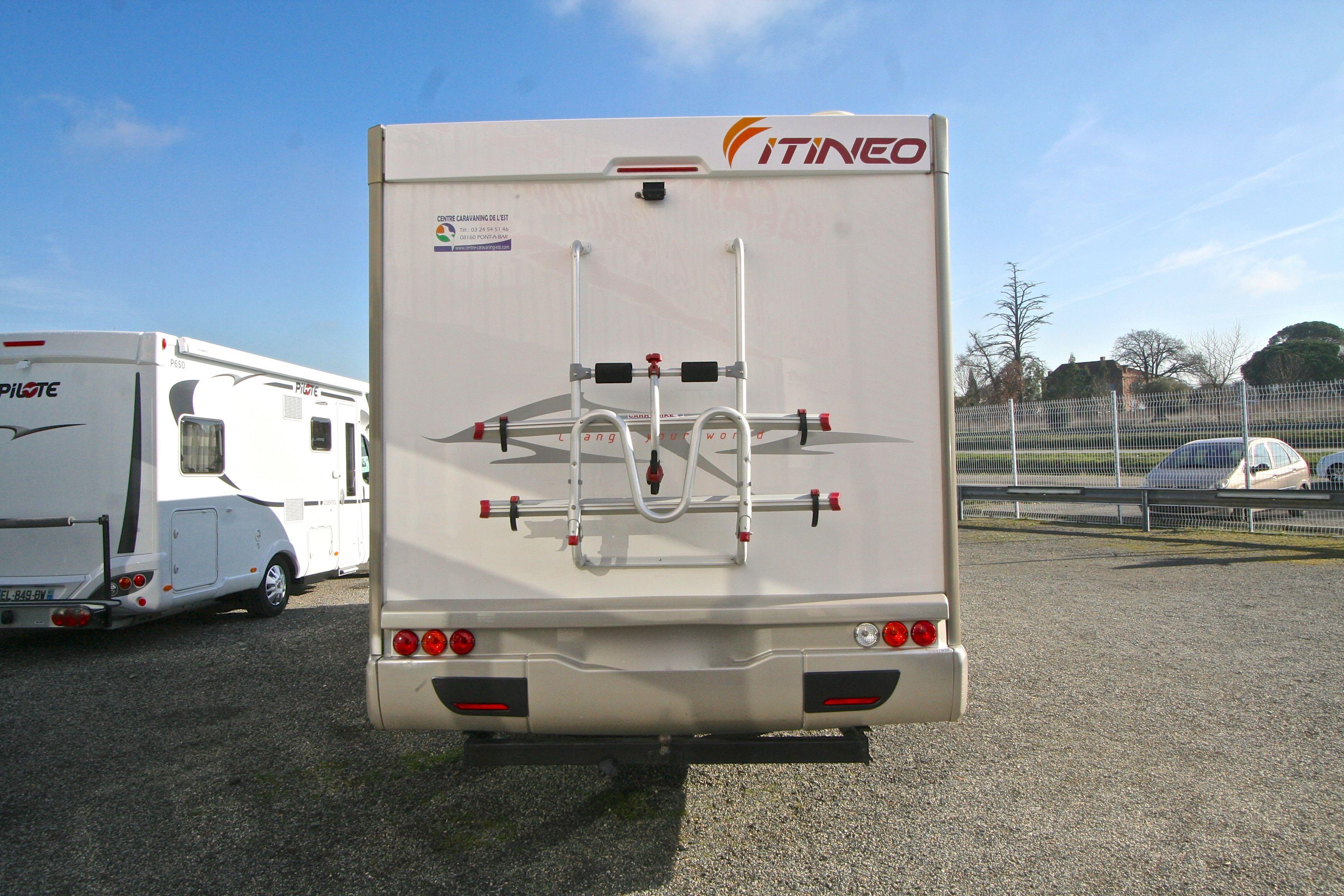 Itineo Mb 740 - 5