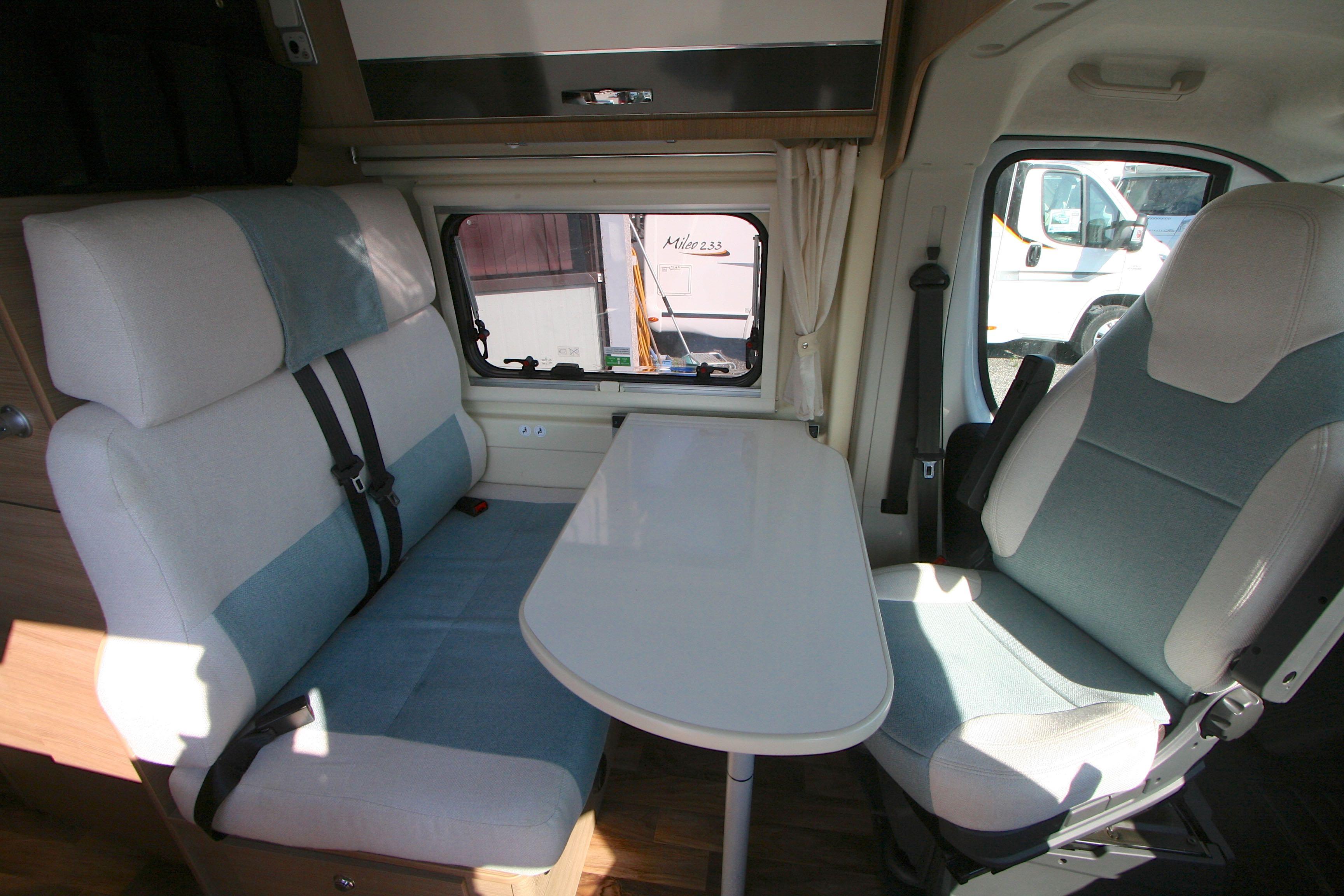 Mc Louis Menfys Van 4 S-line - 16