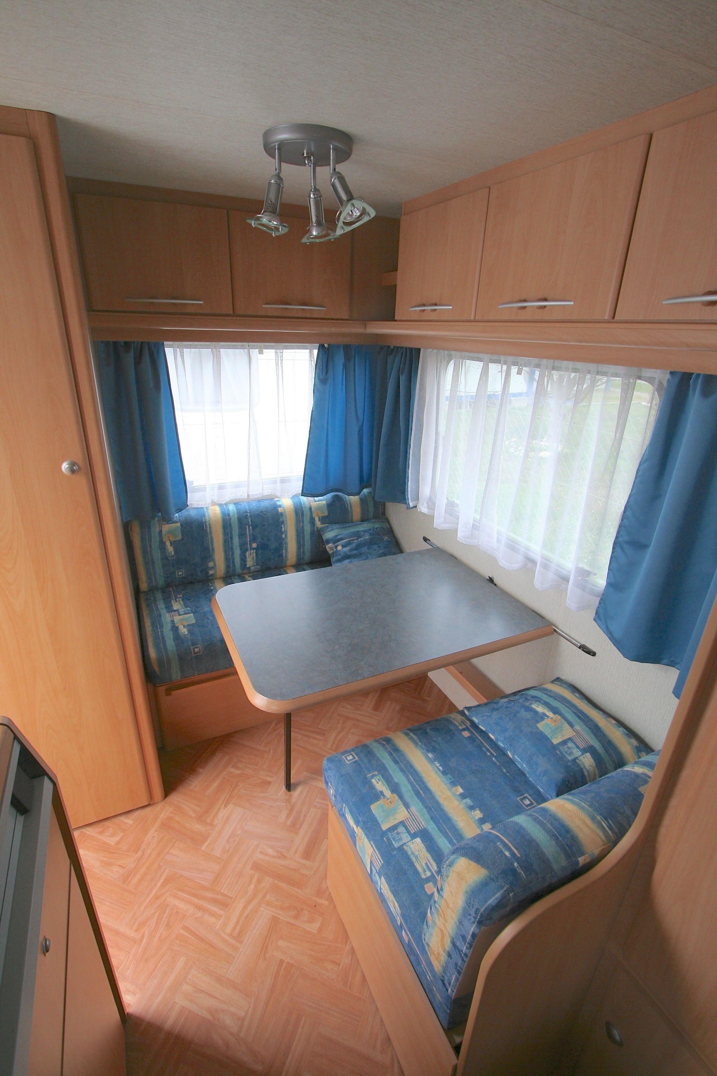 Adria 430 PH - 17