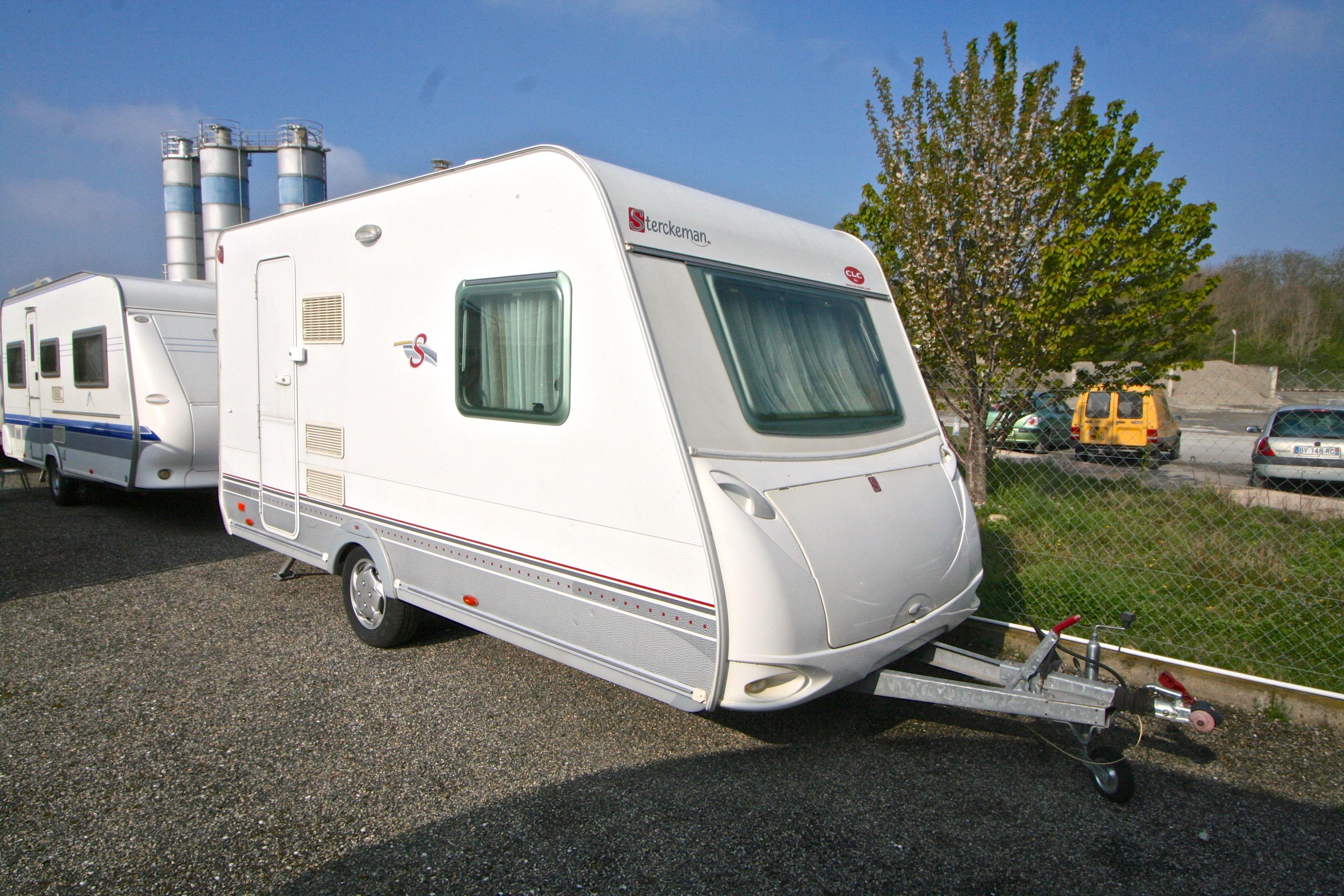 Sterckeman 420 Cp Comfort - 1