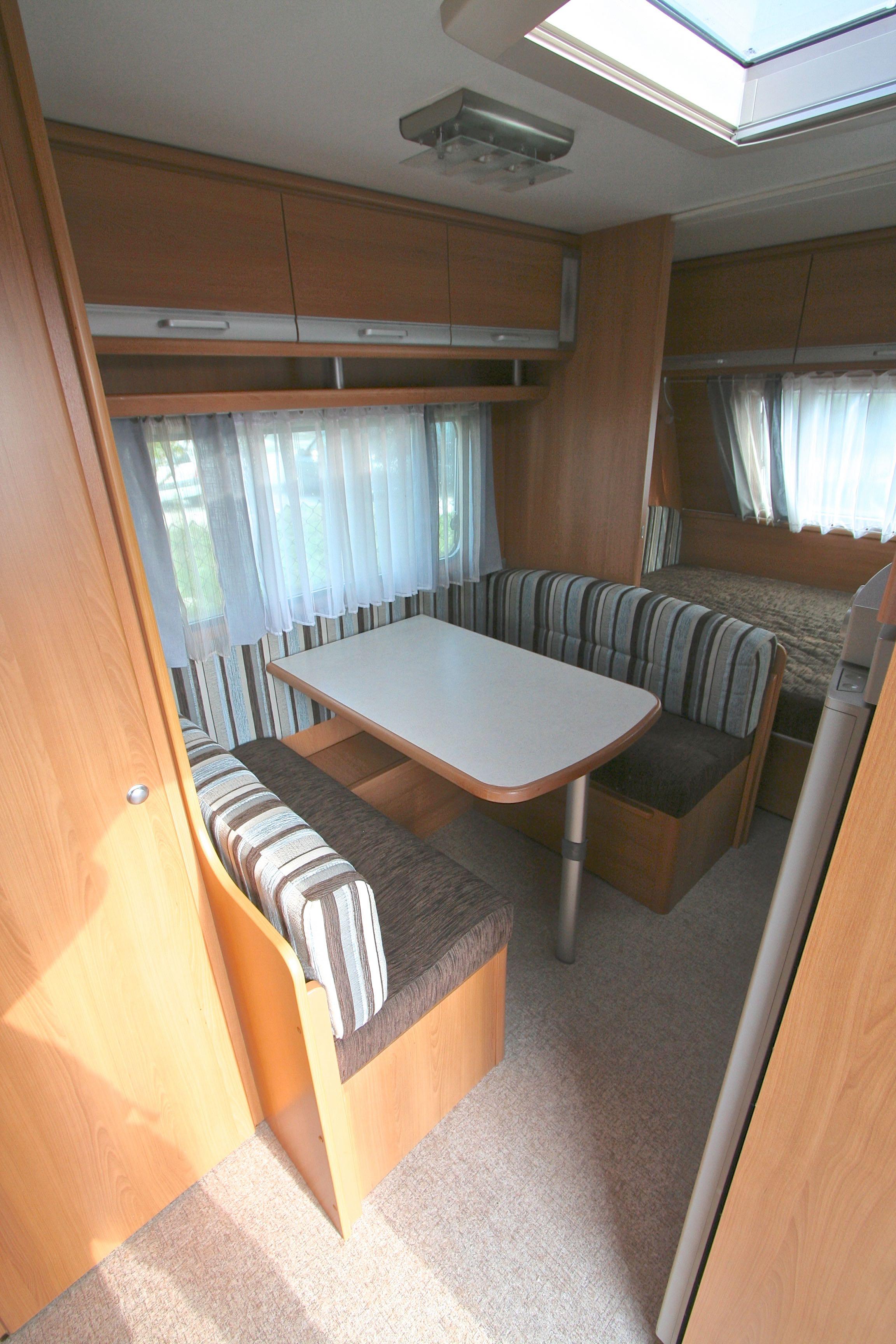 Sterckeman 420 Cp Comfort - 4
