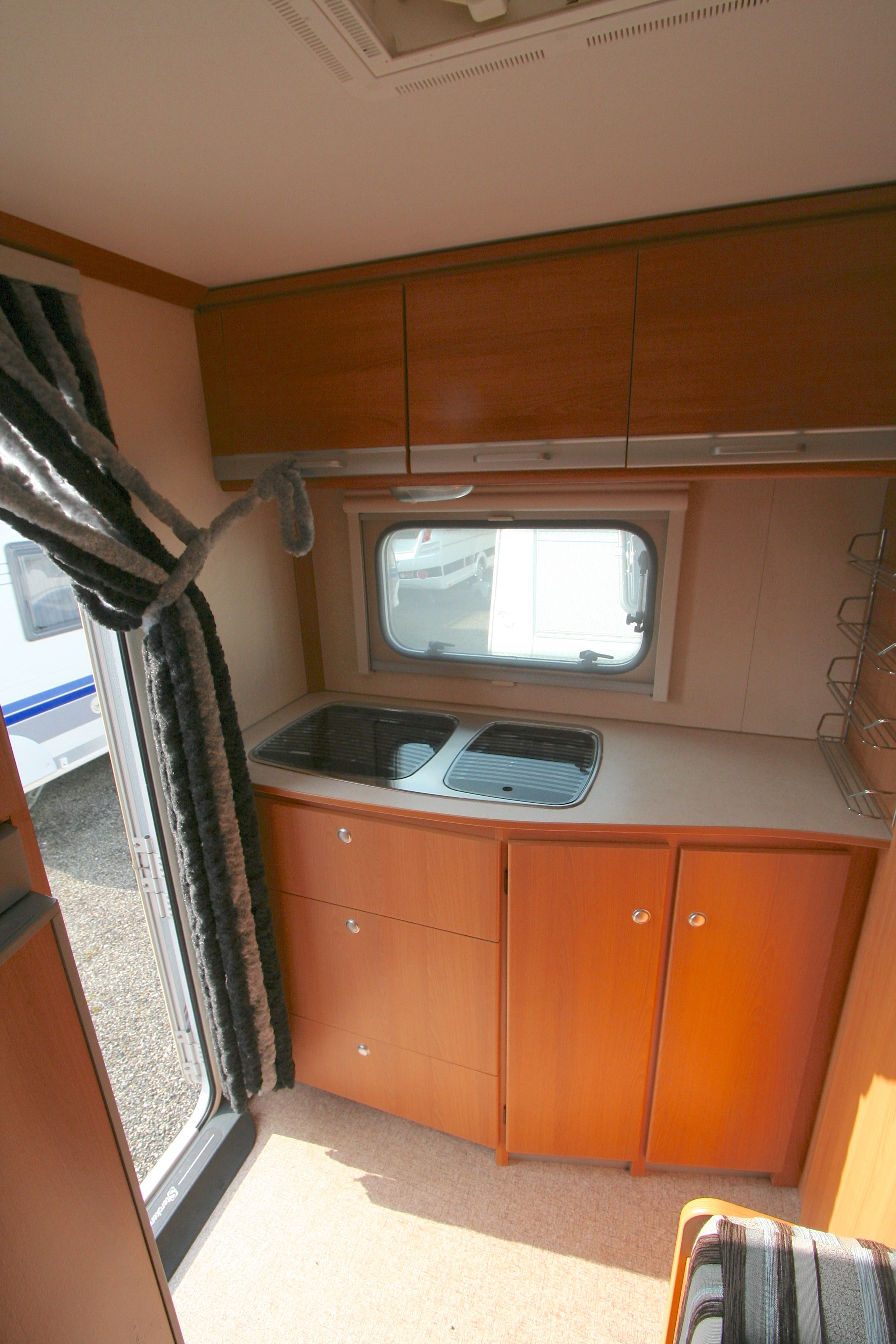 Sterckeman 420 Cp Comfort - 8