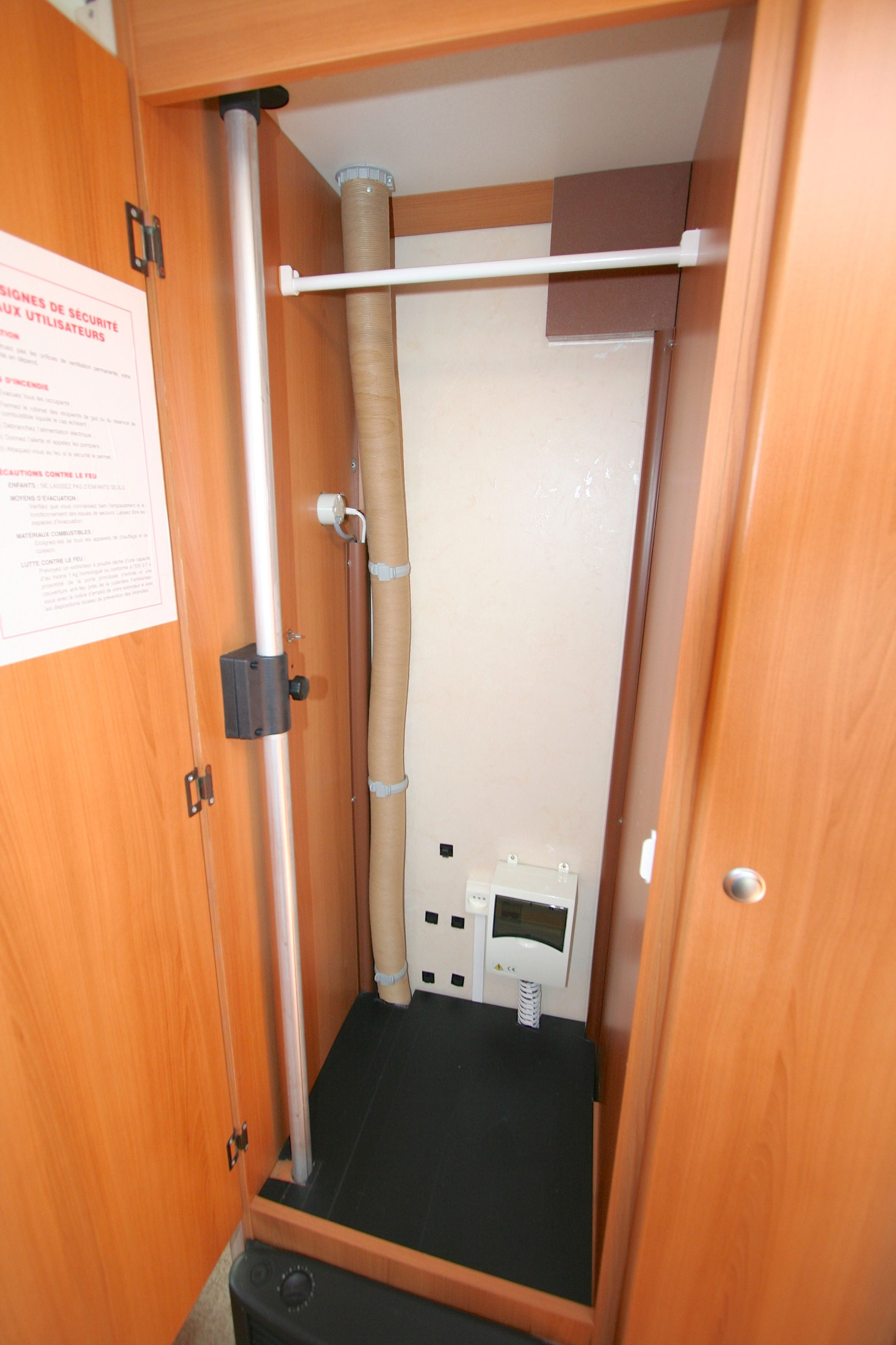 Sterckeman 420 Cp Comfort - 9