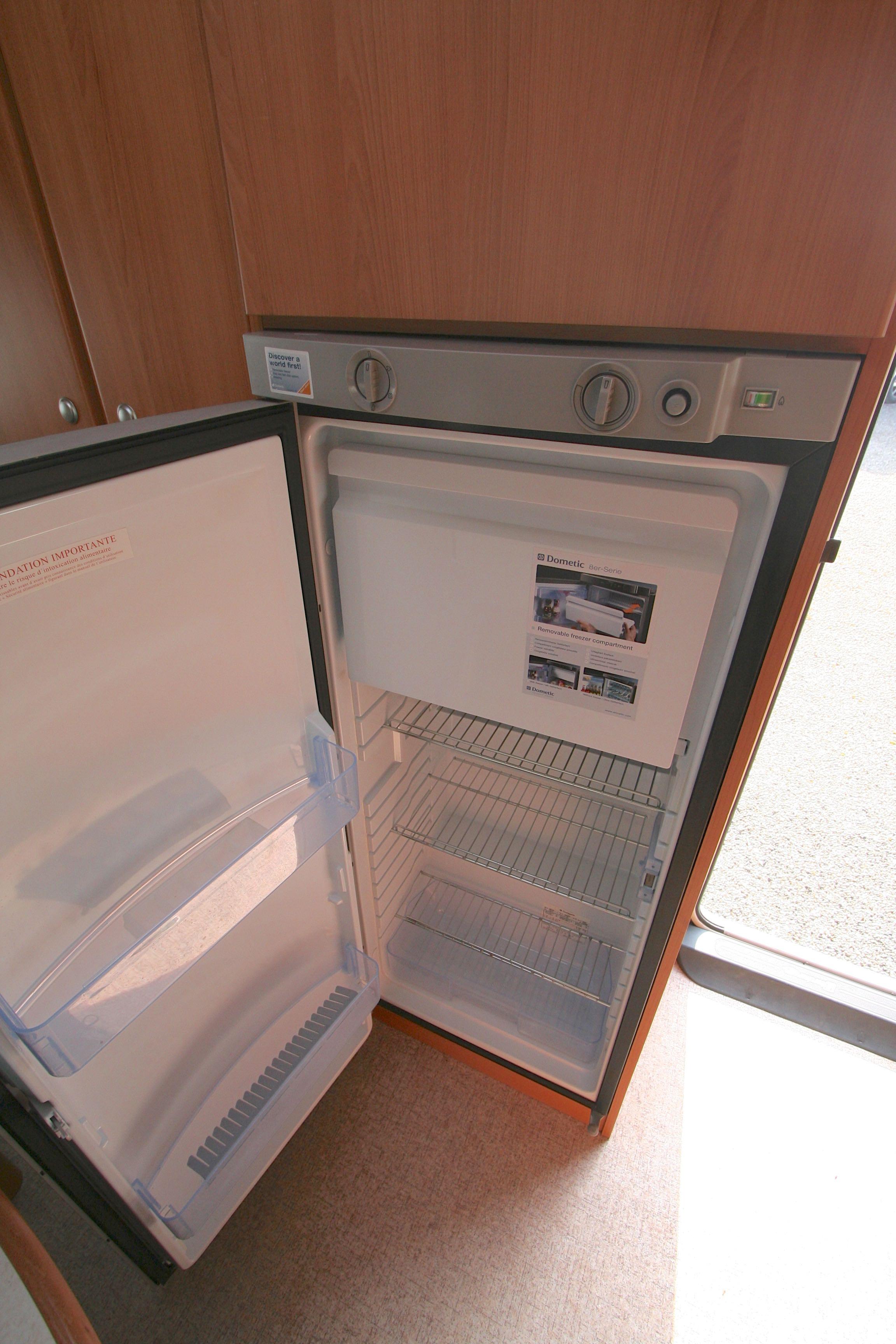 Sterckeman 420 Cp Comfort - 11