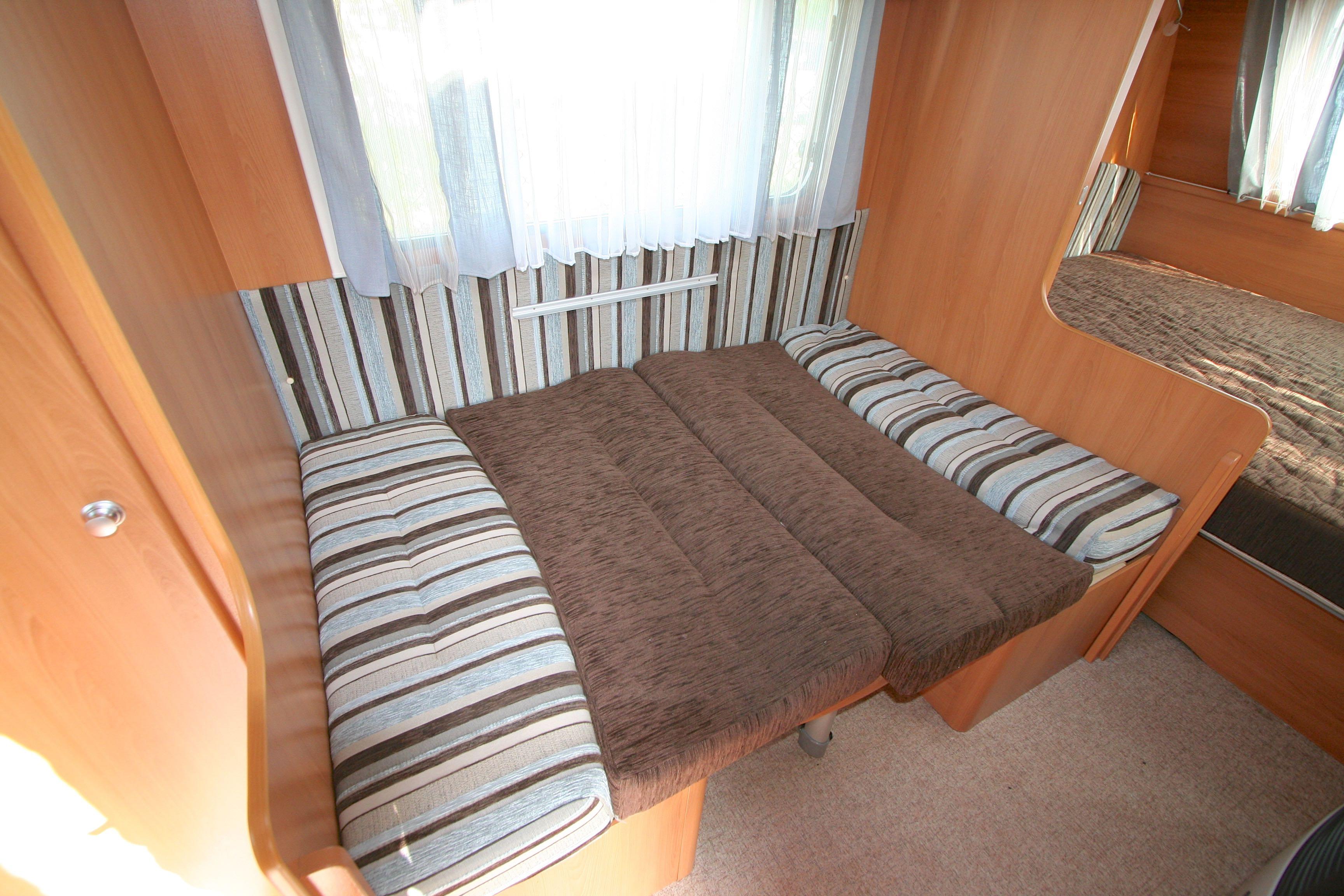 Sterckeman 420 Cp Comfort - 18