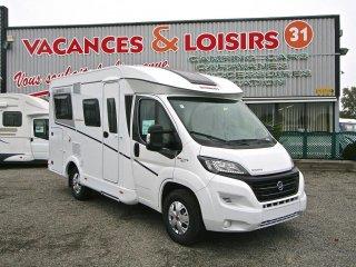 achat  Dethleffs Globebus T 1 VACANCES ET LOISIRS