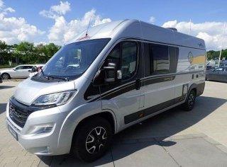 achat  Carthago Malibu 640 CAMPING CAR & COMPAGNIE