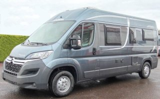 achat  Possl 2 Win R CAMPING CAR & COMPAGNIE