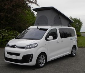 achat  Possl Campster CAMPING CAR & COMPAGNIE