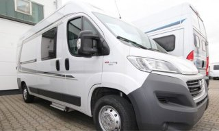 achat  Weinsberg Carabus 601 MQ CAMPING CAR & COMPAGNIE