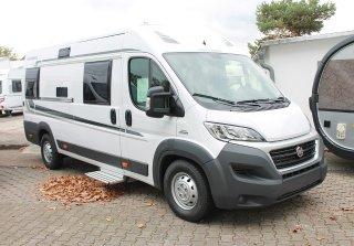 achat  Weinsberg Carabus 631 ME CAMPING CAR & COMPAGNIE